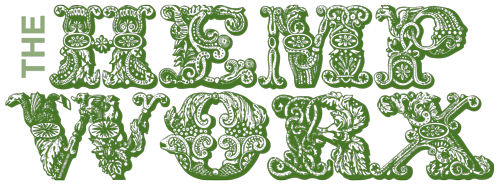 The Hempworx Green Logo