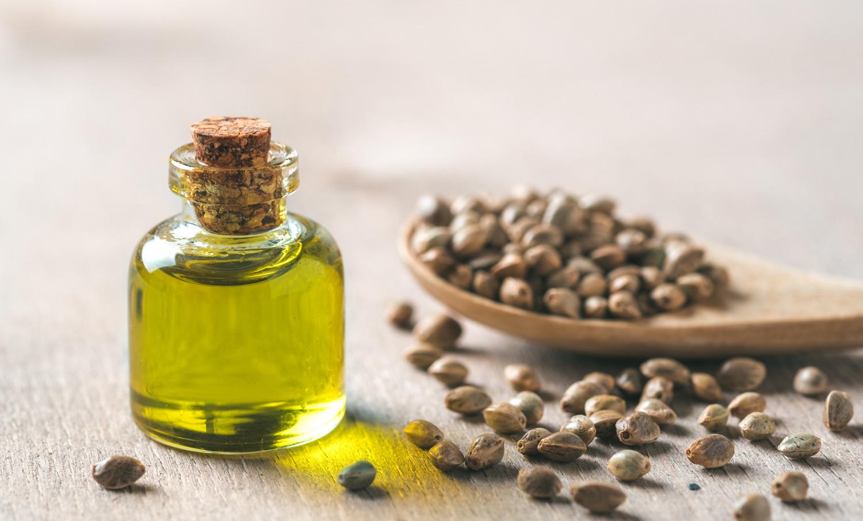 Hempworx hemp seed oil